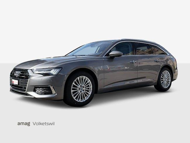 Audi A6 Avant 40 TDI design 4'700 km CHF65'900 - buy on carforyou.ch - 1