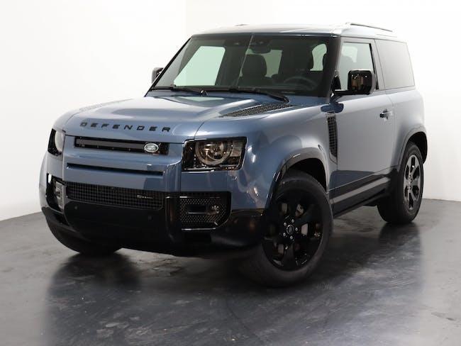 Land Rover Defender 90 3.0 D I6 300 X-Dynamic SE 45 km CHF100'900 - acheter sur carforyou.ch - 1