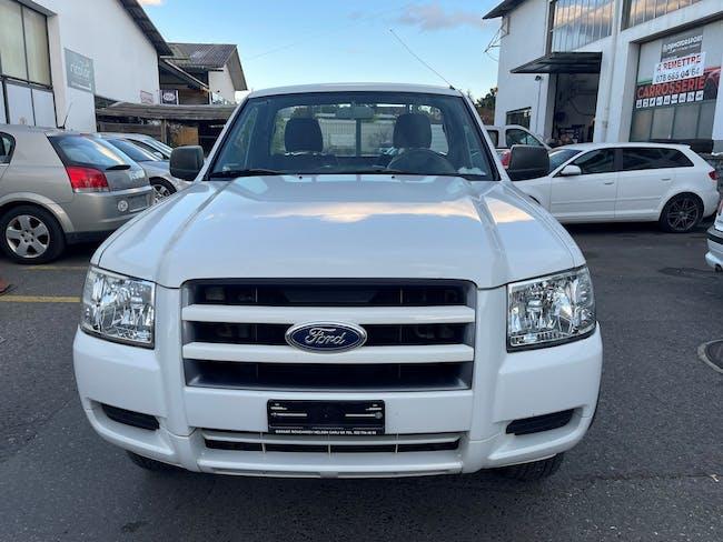 Ford Ranger XL 2.5 TDCi 4x4 214'565 km CHF5'800 - buy on carforyou.ch - 1
