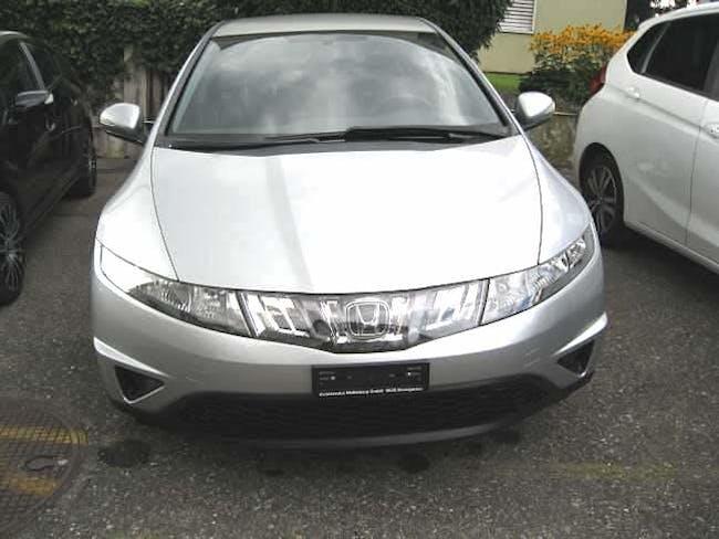 Honda Civic 1.8i-VTEC Sport DAB+ 18'900 km CHF8'900 - kaufen auf carforyou.ch - 1