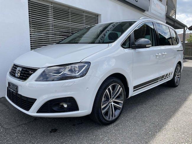 SEAT Alhambra 1.4 TSI Hola FR DSG S/S 28 km CHF44'400 - buy on carforyou.ch - 1
