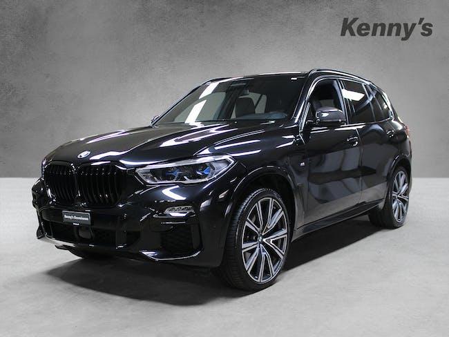 BMW X5 G05 40d xDrive SAG 18'000 km CHF90'600 - buy on carforyou.ch - 1