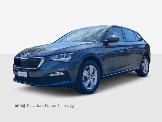 Skoda Scala Ambition 20'800 km CHF23'400 - buy on carforyou.ch - 1