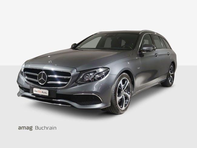 Mercedes-Benz E-Klasse E 300 d Avantgarde 45'900 km CHF49'950 - buy on carforyou.ch - 1