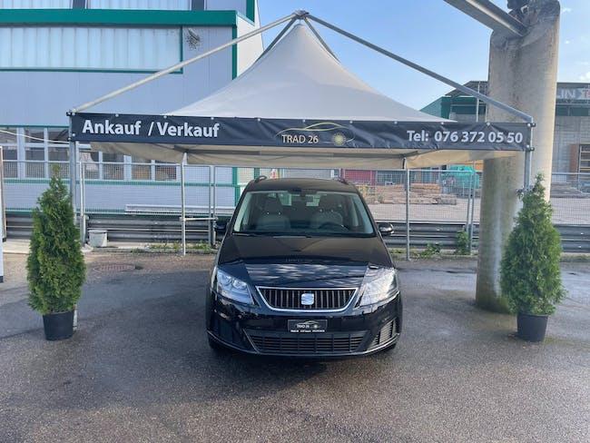 SEAT Alhambra 1.4 TSI Style Viva Eco DSG 114'575 km CHF15'900 - buy on carforyou.ch - 1