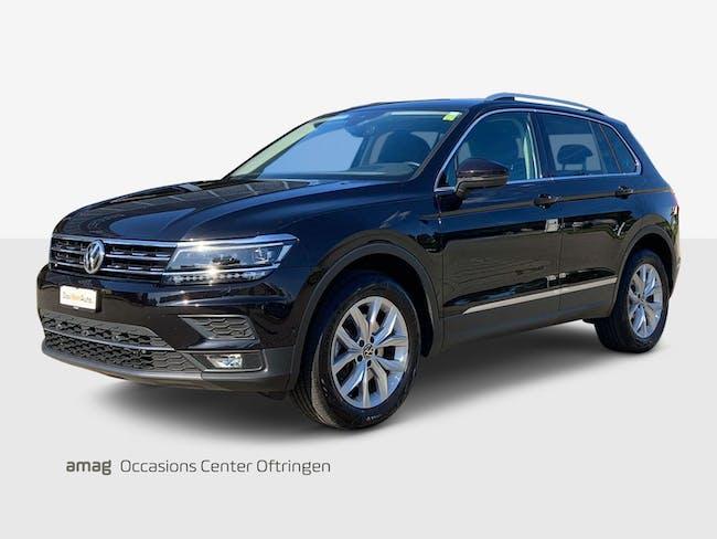 VW Tiguan Highline 32'500 km CHF39'450 - buy on carforyou.ch - 1
