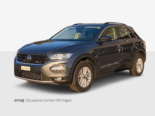 VW T-Roc Advance 40'900 km CHF33'950 - buy on carforyou.ch - 1