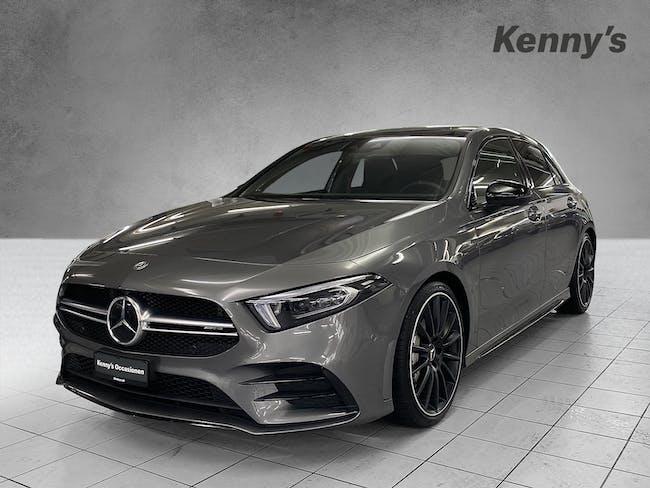Mercedes-Benz A-Klasse A 35 AMG 4Matic 16'000 km CHF54'900 - buy on carforyou.ch - 1