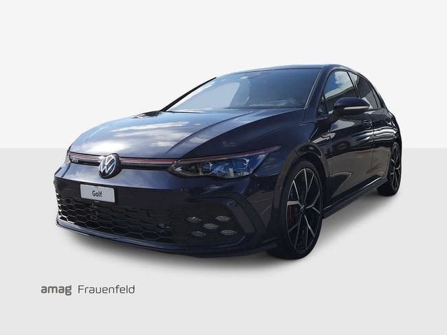 VW Golf GTI 1'000 km CHF49'590 - buy on carforyou.ch - 1