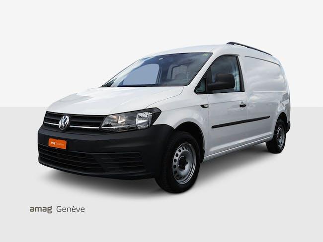 VW Caddy Maxi Fourgon 22'054 km CHF21'900 - buy on carforyou.ch - 1