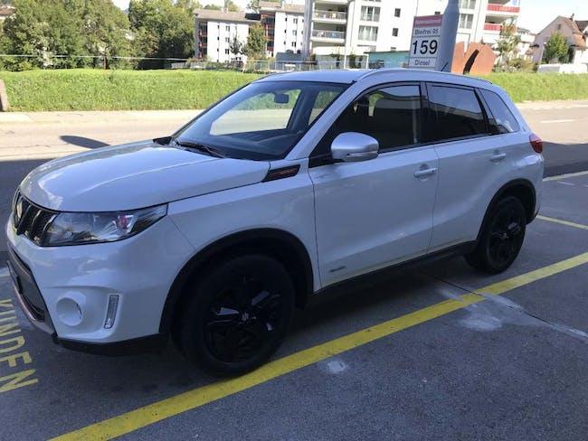 Suzuki Vitara 1.4 T Piz Sulai Top 4x4 63'500 km CHF17'700 - acquistare su carforyou.ch - 1