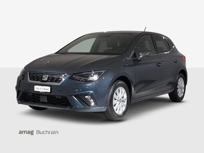 SEAT Ibiza XCELLENCE 17'850 km CHF17'950 - buy on carforyou.ch - 1