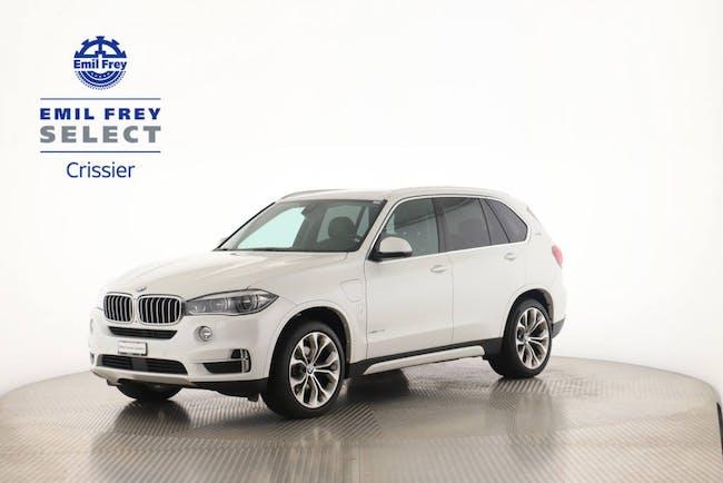 BMW X5 40e xDrive 80'350 km CHF45'000 - buy on carforyou.ch - 1