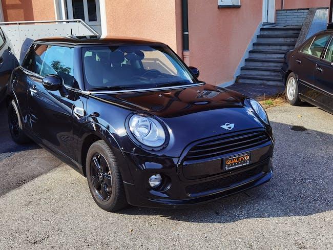 Mini Mini F56 1.2i One 119'000 km CHF9'999 - acquistare su carforyou.ch - 1