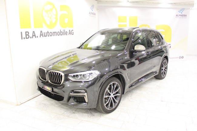 BMW X3 M40d Individual 22'474 km CHF69'900 - buy on carforyou.ch - 1