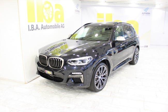 BMW X3 xDrive M40i 10'600 km CHF64'900 - buy on carforyou.ch - 1
