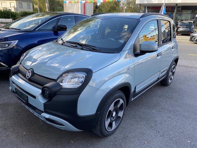Fiat Panda 1.0 Hybrid Launch Edition 1'118 km CHF14'900 - buy on carforyou.ch - 1