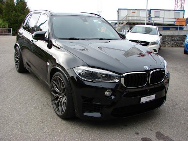 BMW X5 M 94'150 km CHF59'800 - buy on carforyou.ch - 1