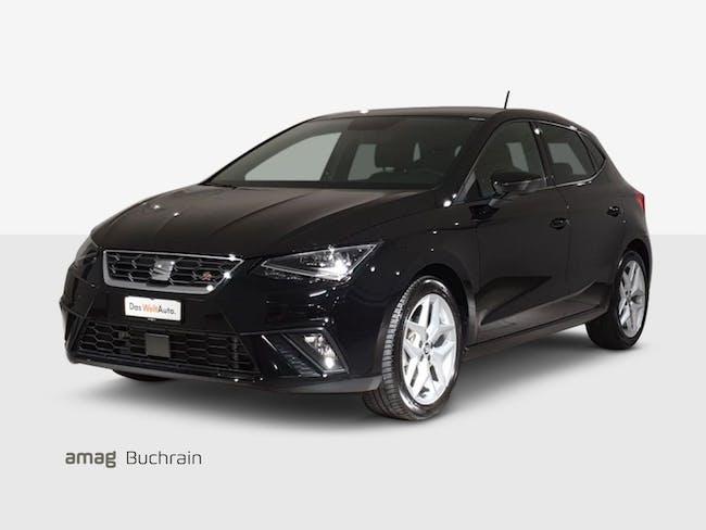SEAT Ibiza FR 12'200 km CHF19'180 - buy on carforyou.ch - 1