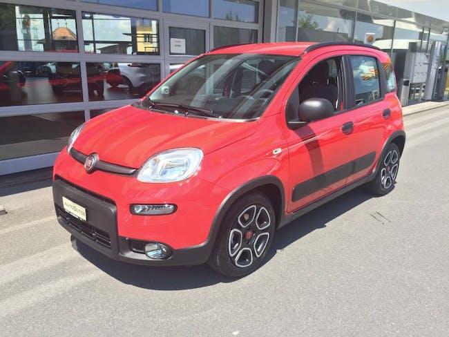 Fiat Panda 1.0 Hybrid City Life 50 km CHF16'675 - buy on carforyou.ch - 1