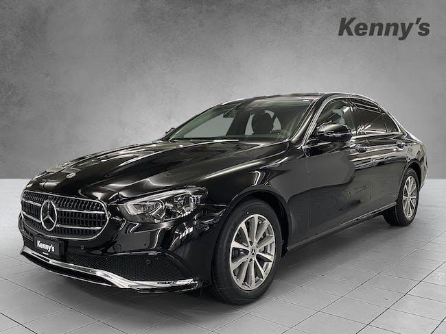 Mercedes-Benz E-Klasse E 200 4Matic 10 km CHF70'500 - buy on carforyou.ch - 1