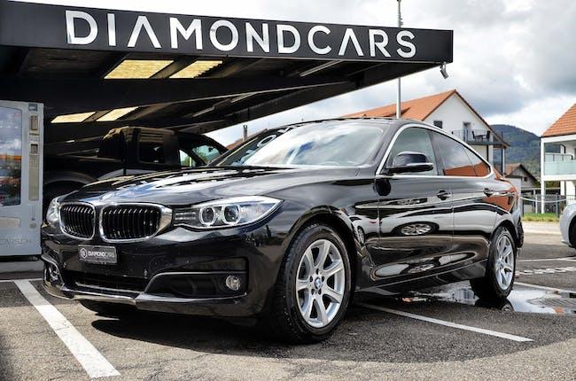 BMW 3er 320d Gran Turismo 154'777 km CHF15'950 - buy on carforyou.ch - 1