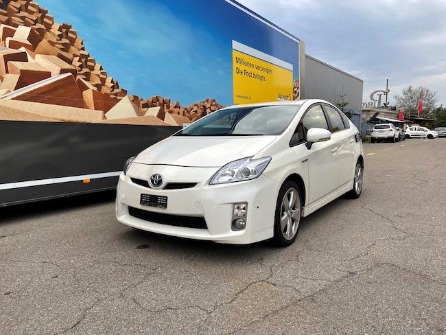 Toyota Prius 1.8 16V HSD Luna 255'900 km CHF6'200 - kaufen auf carforyou.ch - 1