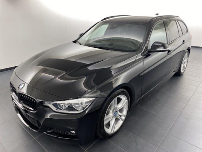 BMW 3er 320d xDrive TouringMSport 87'900 km CHF24'500 - buy on carforyou.ch - 1