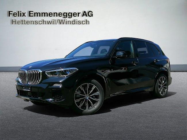BMW X5 xDrive 48V 40d M Sport CHF102'200 - buy on carforyou.ch - 1