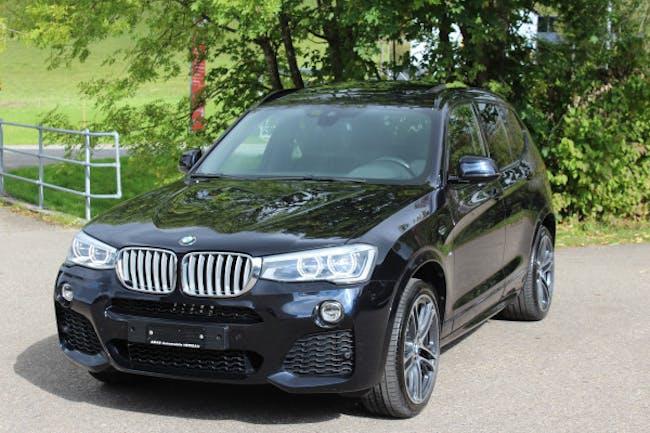 BMW X3 xDrive 28i xLine 80'800 km CHF29'800 - buy on carforyou.ch - 1