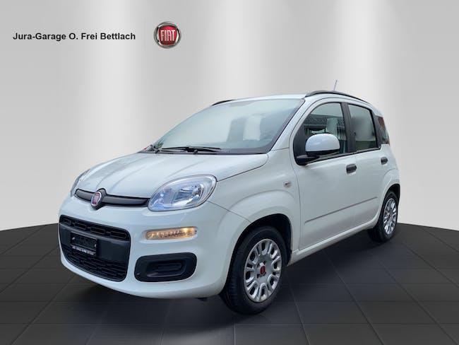 Fiat Panda 1.2 69 Easy 103'500 km CHF6'900 - buy on carforyou.ch - 1