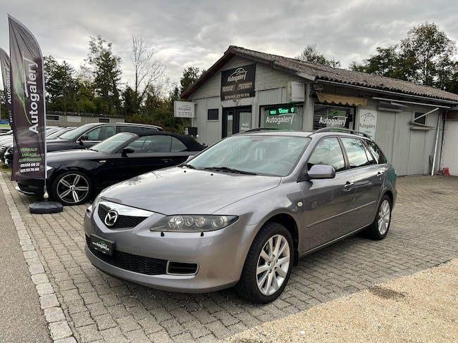 Mazda 6 Station Wagon 2.3 4WD Sport 140'190 km CHF6'999 - kaufen auf carforyou.ch - 1