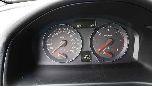 Volvo V50 D3 120'000 km CHF9'500 - buy on carforyou.ch - 1