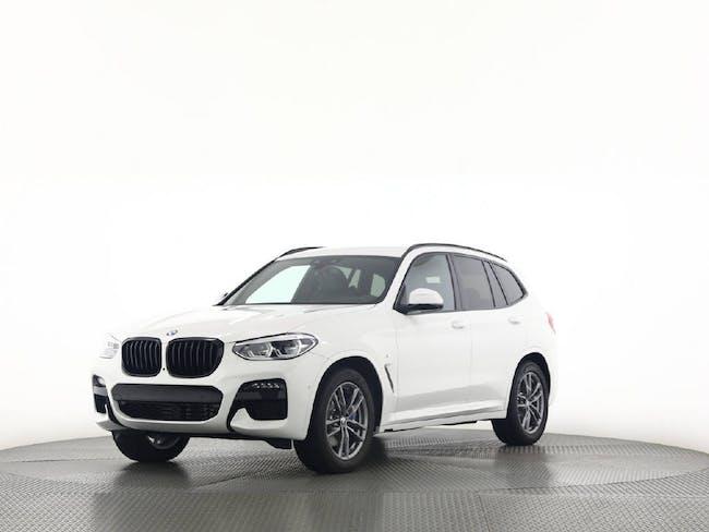BMW X3 xDrive30i SAG 1'000 km CHF74'950 - buy on carforyou.ch - 1