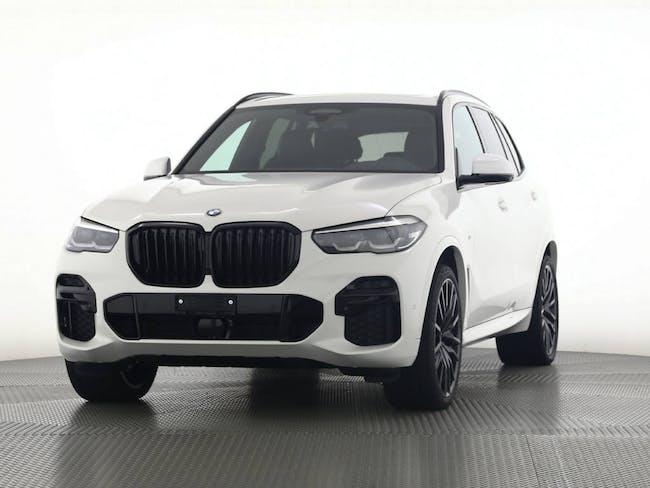 BMW X5 xDrive40d 50 km CHF99'580 - buy on carforyou.ch - 1