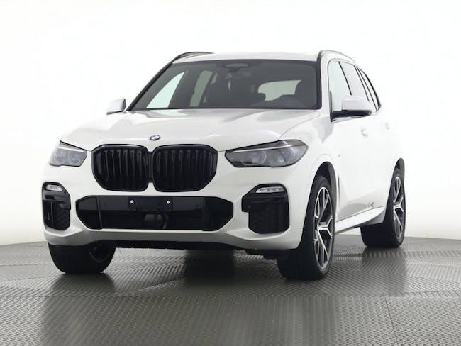 BMW X5 xDrive40d SAG 1'000 km CHF104'950 - buy on carforyou.ch - 1