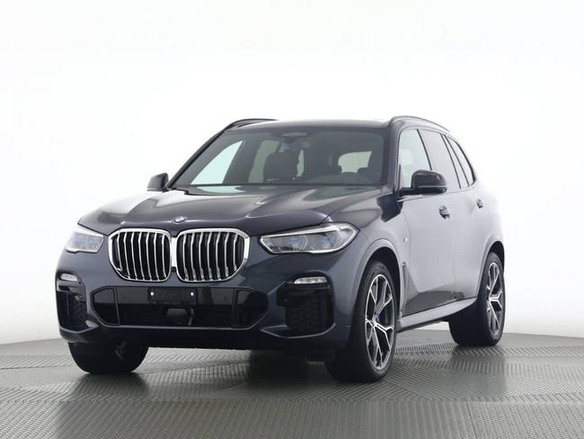 BMW X5 xDrive30d SAG 50 km CHF101'580 - buy on carforyou.ch - 1