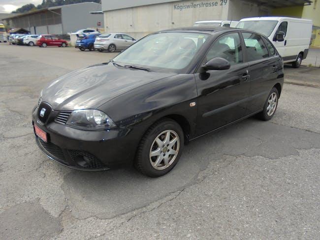 SEAT Ibiza 1.6 16V 105 Shake 175'000 km CHF2'990 - buy on carforyou.ch - 1