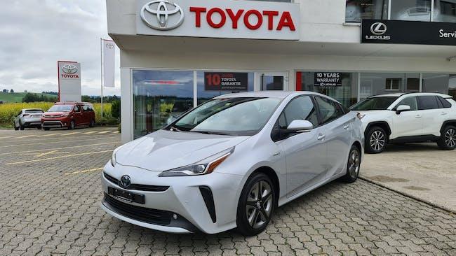 Toyota Prius 1.8 VVT-i HSD AWD-i Premium 36'000 km CHF29'900 - kaufen auf carforyou.ch - 1