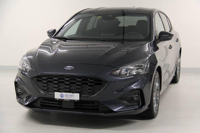 Ford Focus 1.0i EcoB 125 ST-Line 10'600 km CHF21'500 - buy on carforyou.ch - 1