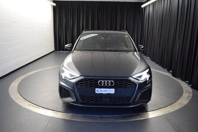 Audi A3 Sportback 1.5 35 TFSI S Line S-Tronic 16'400 km CHF40'500 - buy on carforyou.ch - 1