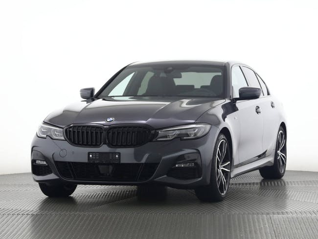 BMW 3er 330i xDrive SAG 1'000 km CHF67'950 - buy on carforyou.ch - 1