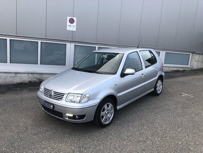 VW Polo 1.4 60 Comfortline 175'450 km CHF2'400 - buy on carforyou.ch - 1