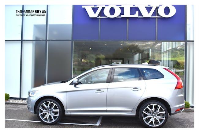 Volvo XC60 T6 AWD Momentum 122'000 km CHF19'650 - buy on carforyou.ch - 1