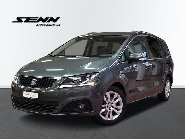 SEAT Alhambra STYLE VIVA START & STOPP 140'000 km CHF13'950 - buy on carforyou.ch - 1