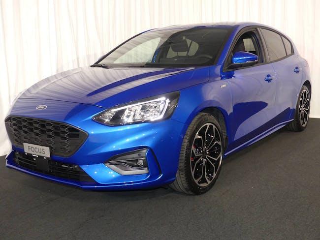 Ford Focus 1.0i EcoB 125 ST-Line X 50 km CHF32'320 - buy on carforyou.ch - 1