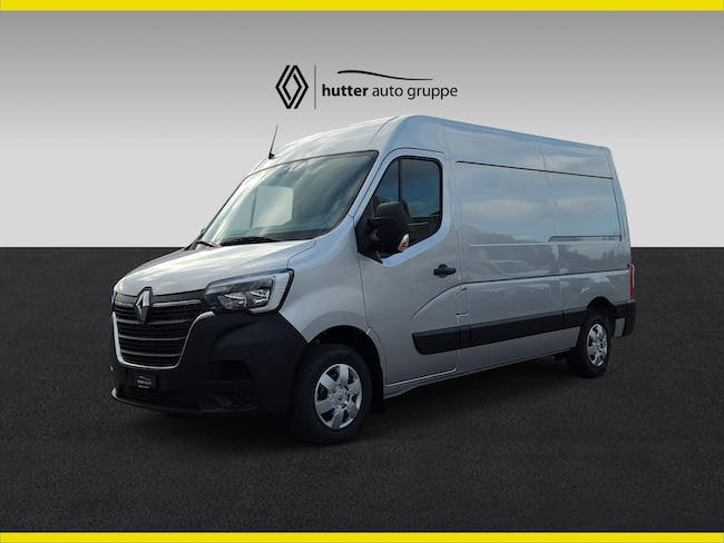 Renault Master Kaw. Frontantrieb L2H2 3.5t ENERGY TT dCi 150 E6 50 km CHF33'999 - buy on carforyou.ch - 1