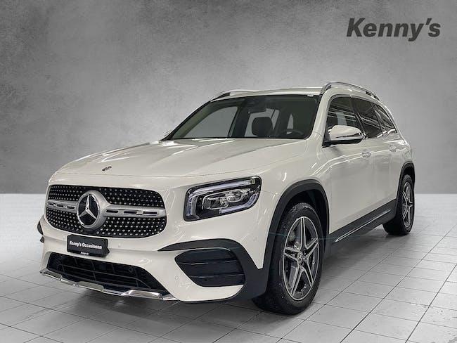 Mercedes-Benz GLB-Klasse GLB 200 d AMG Line 13'000 km CHF48'900 - acquistare su carforyou.ch - 1