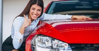 Der Autoankauf funktioniert bei uns in drei einfachen Schritten..