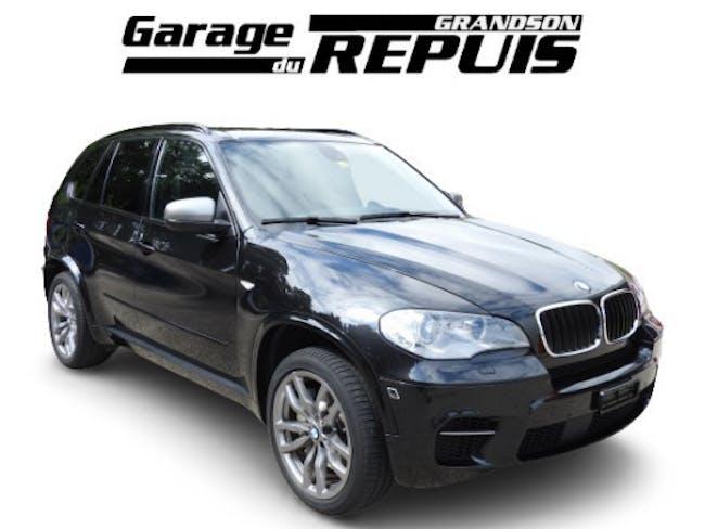 BMW X5 M50d 59'400 km CHF37'900 - buy on carforyou.ch - 1